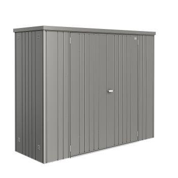 Skříň na nářadí Biohort Equipment Locker 230 šedý křemen