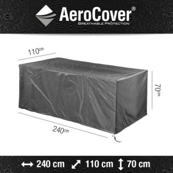 Ochranný kryt AeroCover stůl 5