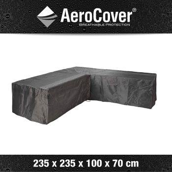 Ochranný kryt na rohovou sedačku AeroCover vel.2