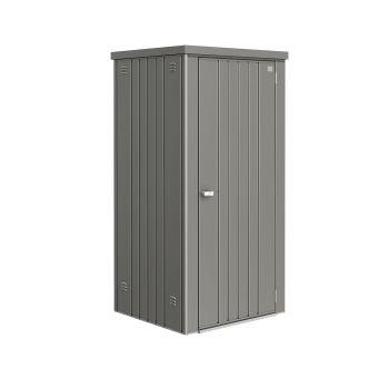 Skříň na nářadí Biohort Equipment Locker 90 šedý křemen