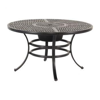 Zahradní grilovací stůl hliníkový JAMIE OLIVER 3