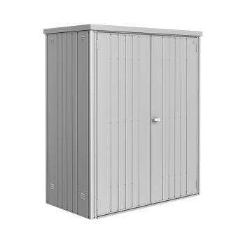 Skříň na nářadí Biohort Equipment Locker 150 stříbrná