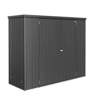 Skříň na nářadí Biohort Equipment Locker 230 tmavě šedá