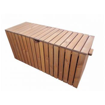 Úložný box na polstry a potahy GULLIVER
