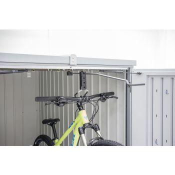 Biohort MiniGarage | kolejnice pro jízdní kolo