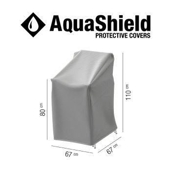 Ochranný kryt AquaShield na křesla ve staplu