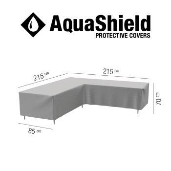 Ochranný kryt AquaShield rohový 1