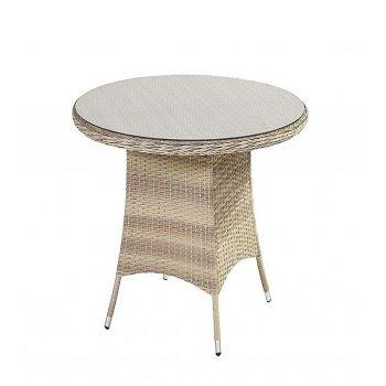 Zahradní stolek Hartman LOTUS natural