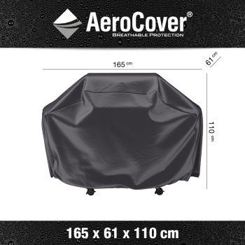 AeroCover- kryt na zahradní kucnyň 4