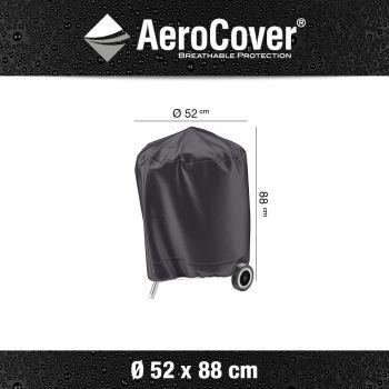 AeroCover- kryt na gril 1