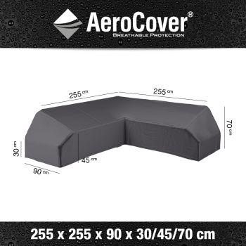 AeroCover- kryt na zahradní nábytek Platform 1