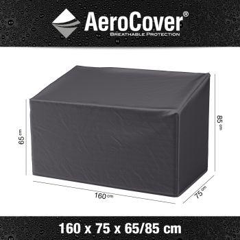 Ochranný kryt AeroCover na lavičku 2
