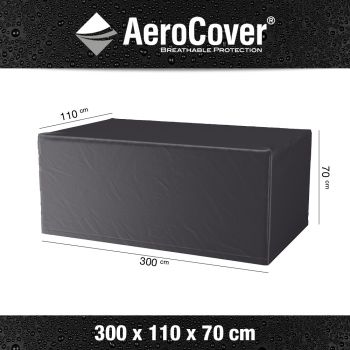 AeroCover- kryt na zahradní nábytek 10