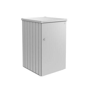 Biohort ALEX modulární box na popelnici stříbrný 1