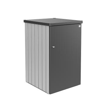 Biohort ALEX modulární box na popelnici stříbrný 3