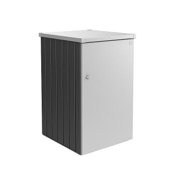 Biohort ALEX modulární box na popelnici tmavě šedý 2