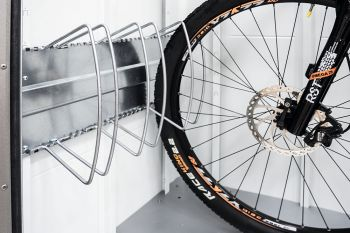Biohort StoreMax | stojan na kola bikeHolder
