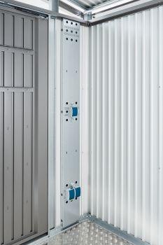 Biohort | elektro-montážní panel 1