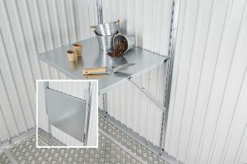 Biohort | sklápěcí stůl pro domek a skříň