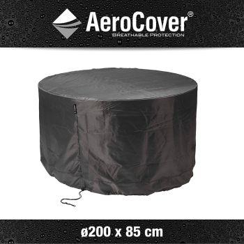 Ochranný kryt AeroCover kruh 2