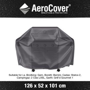 AeroCover | kryt na zahradní kuchyň 1