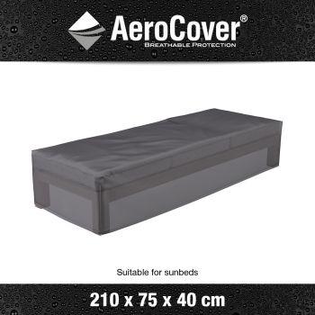 AeroCover- kryt na lehátko 1