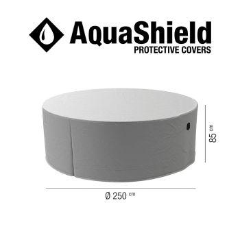 Ochranný kryt AquaShield kruh 3