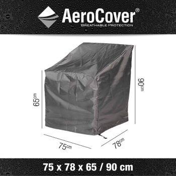Ochranný kryt AeroCover nízké křeslo