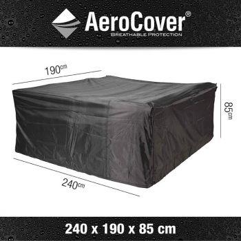 Ochranný kryt AeroCover 10