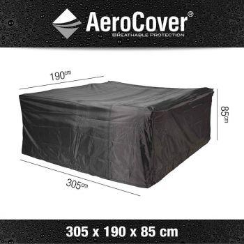 Ochranný kryt AeroCover 11