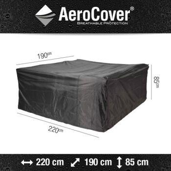 Ochranný kryt AeroCover 9