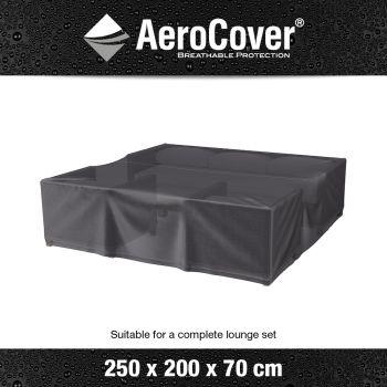 AeroCover | kryt na set lounge 4