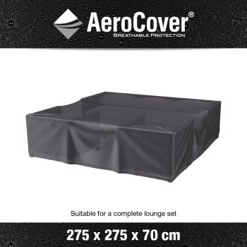 AeroCover | kryt na set lounge 7