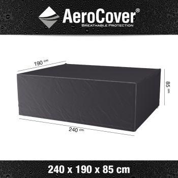 AeroCover | kryt na set 10