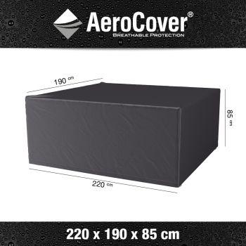 AeroCover | kryt na set 8