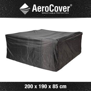 Ochranný kryt Aerocover set 4