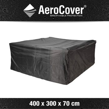 Ochranný kryt Aerocover lounge 10