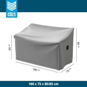 AquaShield | kryt na lavičku 2