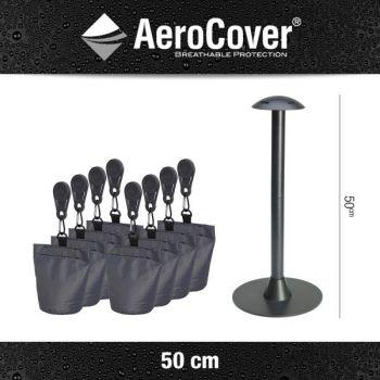 AeroCover- sada na napnutí ochranného krytu 2