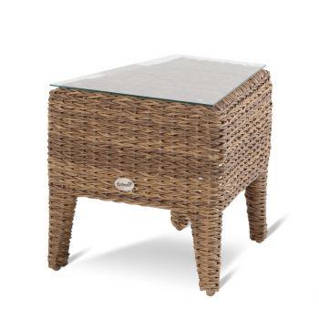 LOUIS 1 zahradní boční stolek