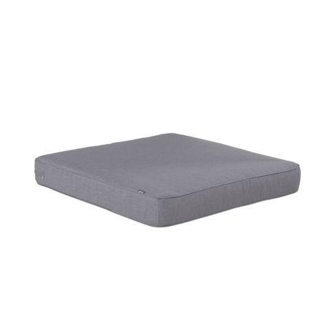 Sedák na lounge sedačku a křeslo HAVANA Seal grey