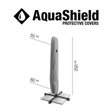 Ochranný kryt AquaShield slunečník 2