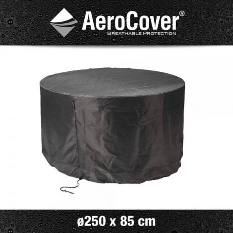 Ochranný kryt Aerocover 3