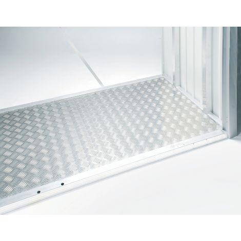 Biohort Equipment Locker hliníková podlahová deska pro skříň