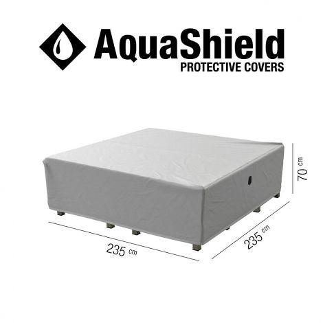 Ochranný kryt AquaShield lounge 2