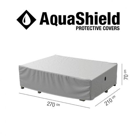 Ochranný kryt AquaShield lounge 1