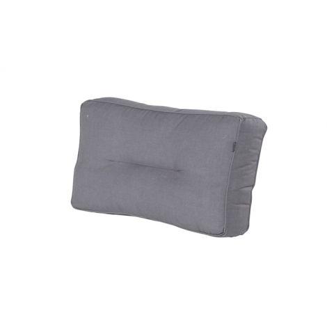 Opěrák na lounge sedačku a křeslo HAVANA Seal grey