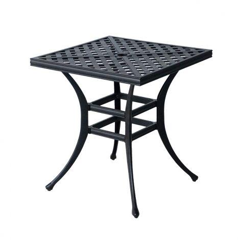 Zahradní hliníkový stůl Hartman Preston