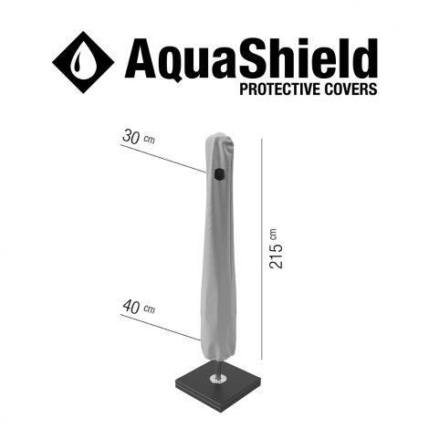 Ochranný kryt AquaShield slunečník 1