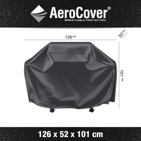 AeroCover- kryt na zahradní kuchyň 1